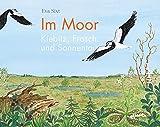 Im Moor – Kiebitz, Frosch und Sonnentau von Eva Sixt