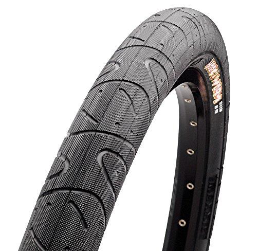 Maxxis Unisex– Erwachsene Fahrradreifen-1302932015 Fahrradreifen, Schwarz, 29x2.50