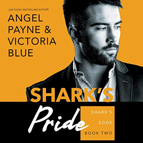 Shark's Pride cover art