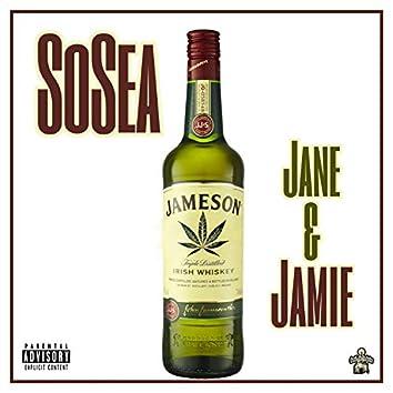 Jane & Jamie
