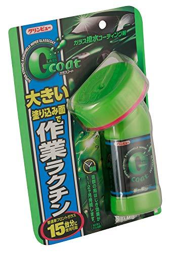 【クリンビュー】 ガラスコートビック&ビック 撥水剤
