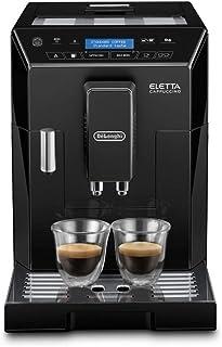 De'Longhi ECAM 44.660.B Eletta Cappuccino Top Automatic Coffee Machine - Black