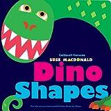 Dino Shapes