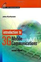 mobile communications second edition