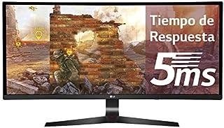 LG 34UC89G-B - Monitor Gaming UltraWide FHD de 86,7 cm (34