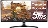 LG 34UC89G-B - Monitor Gaming UltraWide FHD de...