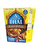 A Taste of Thai Peanut Noodles Quick Meal, 5.25-Ounce Boxes (Pack of 6)
