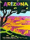 ABLERTRADE Atelstrade The Grand Canyon Arizona Vintage