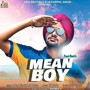 Mean Boy (feat. Ab Bobby)