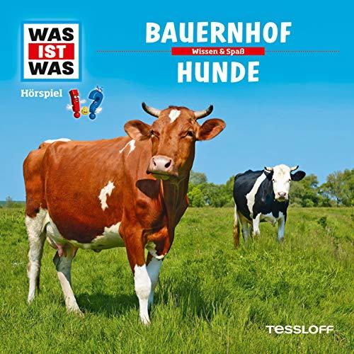 Bauernhof / Hunde Titelbild