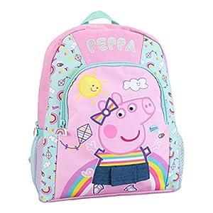 51qwnBMXeML. SS300  - Peppa Pig Mochila para Niños