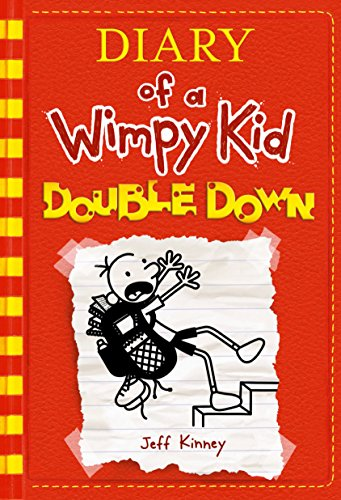 diary of a wimpy kid 1 11 pdf free download