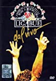 Ligabue - Lambrusco, Coltelli, Rose & Pop Corn [USA] [DVD]