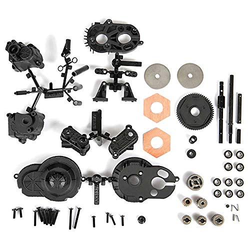 Axial SCX10 Transmission Set Complete, AXIC1439