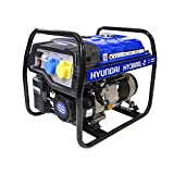 Hyundai Outdoor Generators & Portable Power