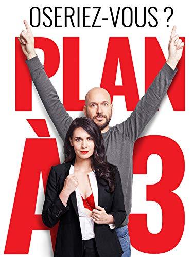 Plan à 3