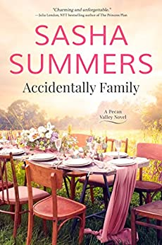 Accidentally Family by [Sasha Summers]