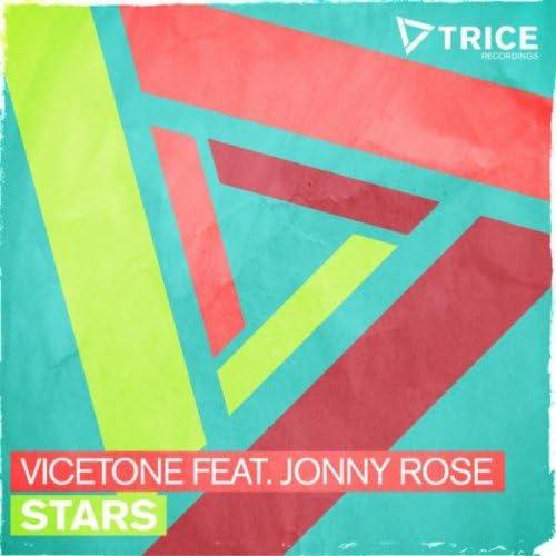 Vicetone feat. Jonny Rose