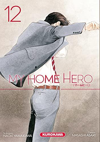 My Home Hero - tome 12 (12)