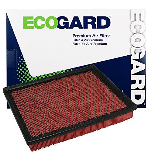 ECOGARD XA5552 filtro de aire de motor de alta calidad para Pontiac GTO 2004-2006