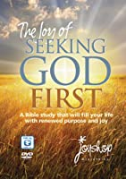 Joy of Seeking God First [DVD] [Import]