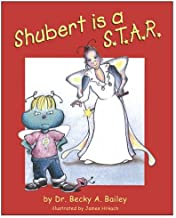 Shubert is a S.T.A.R. - Paperback (English)