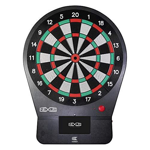 Target Darts Nexus Dartboard mit Online-Funktionen