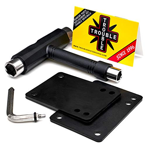 Troble Skateboards Hardware (H24)