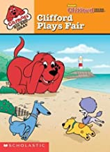 Clifford Big Red Ideas: Clifford Plays Fair by Dena Neusner (2004-03-01)