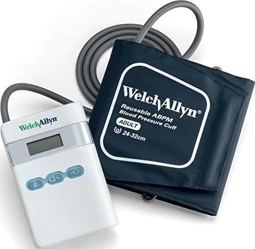 Welch Allyn ABPM-7100HMS Model ABPM 7100 Recorder met Hypertensie Management Software