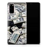 Coque design pour Samsung S8 Plus .Dollars Money Pattern D004 - Design 2