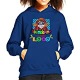 Photo de You Make Me Un Poco Loco Kid's Hooded Sweatshirt