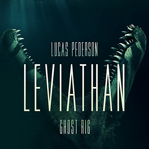 Leviathan: Ghost Rig audiobook cover art