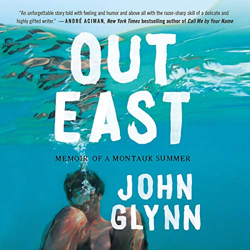 Out East audiobook cover art
