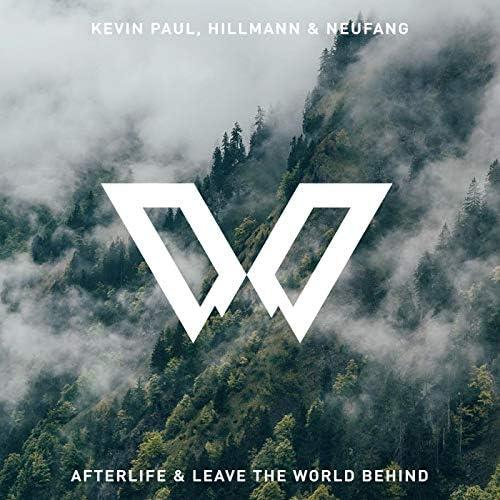 Kevin Paul & Hillmann & Neufang
