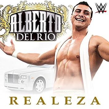 Realeza (Alberto Del Rio)