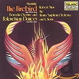 Firebird Ste/Polovtsian Dances