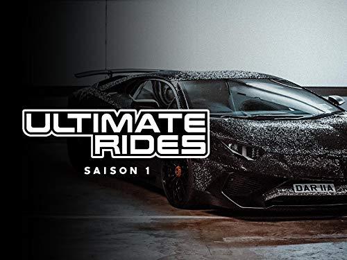 Ultimate Rides - Saison 1 - Season 1
