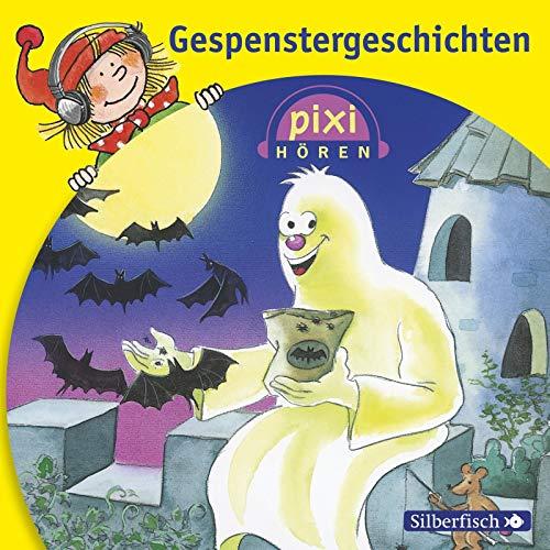 Pixi Hören: Gespenstergeschichten: 1 CD