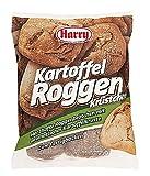 Harry Brot Kartoffel Roggenkrüstchen 10 mal 6 Stück / 540 g