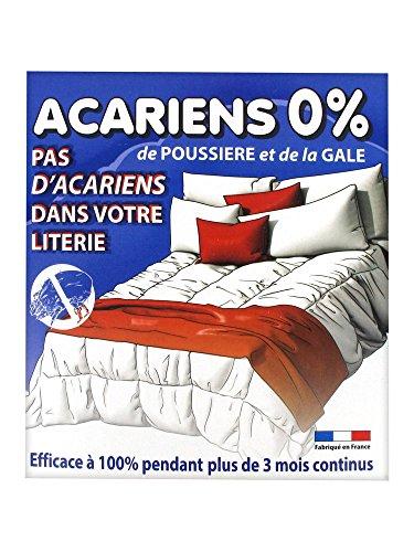 100% sichere Bettwanzen Milben