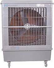 Hessaire Portable Evaporative Cooler - 11,000 CFM, 3/4 HP, Model Number MC92V