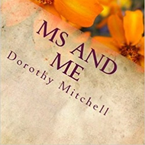 MS and Me audiobook cover art