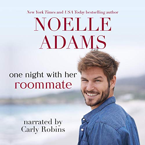 One Night with Her Roommate Audiobook By Noelle Adams cover art