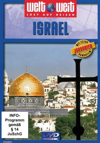 Israel - welt weit (Bonus: Jordanien)