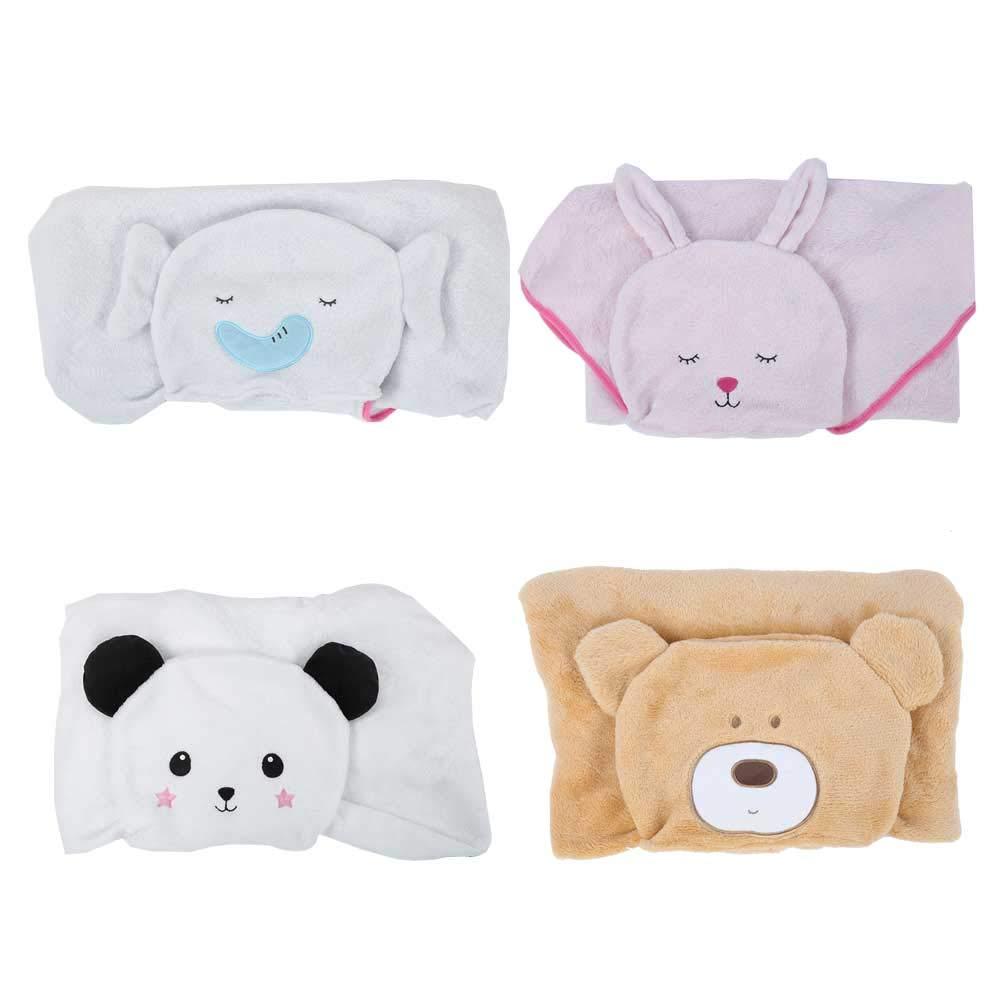 Cute Cartoon Animal Newborn Hooded Absorbent supreme Soft Sale In Towel Super