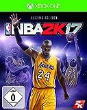 NBA 2K17 - Legend Edition [Importación Alemana]