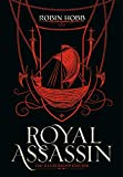 Royal Assassin (The Illustrated Edition) (Farseer Trilogy)
