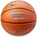 """Best Nike Basketball Balls - Nike Baller Basketball Full Size (29.5"""", Ages 13+) Review"""