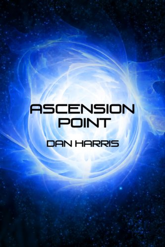 Book: Ascension Point by Dan Harris